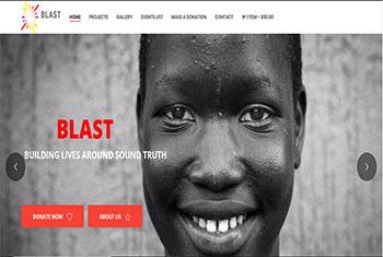 BLAST Kenya