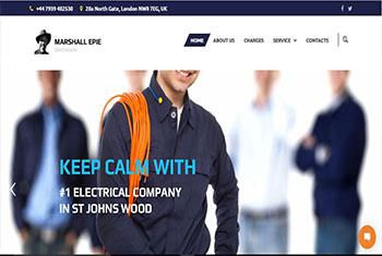 Marshall Epie Electrics