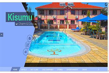 Kisumu Finest