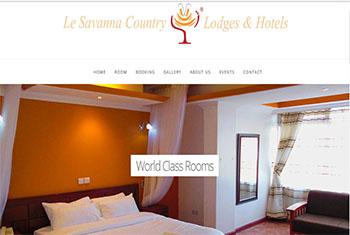 Le Savanna Lodge