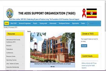 TASO Uganda